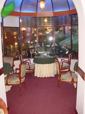 Restaurant mon jardin for Restaurant jardin thai